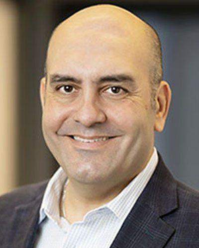 Chris Garabedian